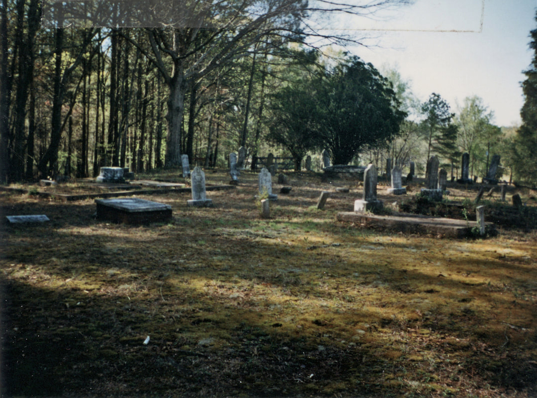Picture - Friendship Baptist Church Cemetery